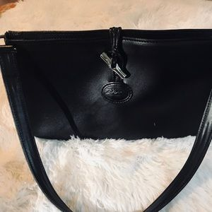 Long champ handbag